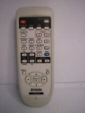 EPSON PROJECTOR REMOTE 150799600 TESTED