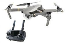 DJI Mavic Pro Platinum Kamera Drohne Quadrocopter 4K UHD Grau