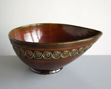 RARE Vintage SylvaC pouring bowl - Similar to Totem range - trial piece?