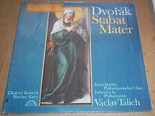 Talich DVORAK Stabat Mater - Supraphon 28 199 XCK SEALED