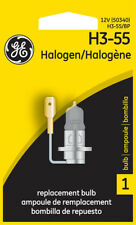 Driving And Fog Light H3-55/BP General Electric
