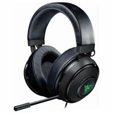 Razer Kraken 7.1 V2 Surround Sound Gaming Headset PC PS4 Xbox One Gunmetal Grey