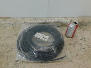 "NEW Parker Parflex Polyethylene Tubing 1/4"" x .040 Wall x 100', EB-43-0100 NEW"