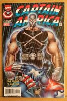CAPTAIN AMERICA #3 (1997 MARVEL Comics) ~ VF/NM Book