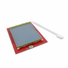 2.4 Inch LCD TFT Touch Screen Display Shield Module for Arduino UNO MEGA ILI9341