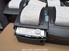 Samsung Bixolon SRP-350G SRP-350 NETWORK RJ-45 Receipt POS Printer MISSING COVER