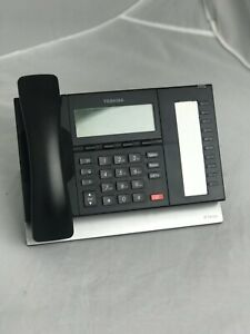 IP5122-SDC 10 Button IP Phone