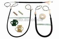 Window Regulator Repair Kit for SKODA OCTAVIA Front Right New