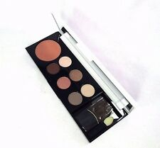 Estee Lauder Lisa Perry Pure Color Eyeshadow And Blush 7 Shades Pallet