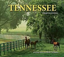 Tennessee Impressions, photography by Bob Schatz, Good Book