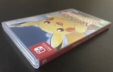 Pokemon: Let's Go Pikachu! - Nintendo Switch (Boxed) - SAME DAY DISPATCH