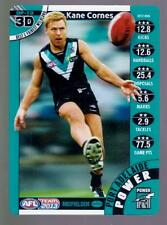2013 Teamcoach 3D Best & Fairest Wildcard - Kane Cornes  BF-13