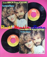 LP 45 7'' JEANE MANSON KENNY LOGGINS Amitie et amour Sorciere 1981 no cd mc dvd