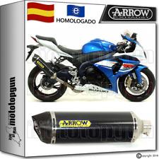 ARROW TUBO DE ESCAPE RACETECH CARBONO CARBON-CUP HOM SUZUKI GSXR 1000 2015 15