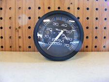 "Faria ""Chesapeake Series"" Tachometer – 70 RPM"