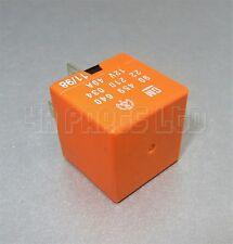 OPEL SAAB Mehrzweck orange Relais GM 90459640 22210034 12V 40A 5 polig