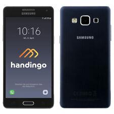 Samsung Galaxy A5 A500F LTE Smartphone Midnight Black Sehr Gut Top Angebot