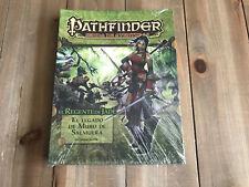 PATHFINDER - El Regente de Jade - Senda Completa 6 libros - DEVIR - juego rol
