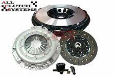 Valeo Stage 2 Clutch Kit+Light Flywheel for 07-15 Nissan 370z 08-13 G37 3.7L
