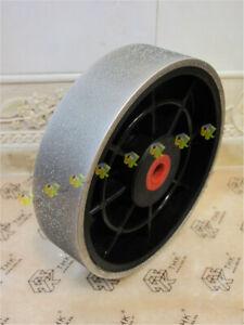 "150mm 6 inch THK Diamond Lapidary Jewelry Grinding wheel 38mm 1.5"" Width Grit 80"