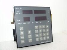 TABAI ESPEC CORP. PMS-P101 Display Control Panel