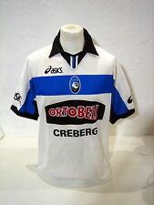 ATALANTA ASICS rara maglia allenamento originale 2001/02 DABO match worn