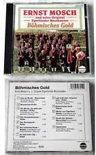 ERNST MOSCH Böhmisches Gold .. 1990er Convoy CD