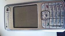 Nokia N70 -  (Unlocked) Smartphone