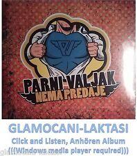 CD PARNI VALJAK NEMA PREDAJE ALBUM 2013 Album