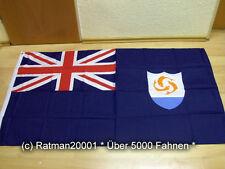 Fahnen Flagge Anguilla - 90 x 150 cm