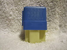 SHIPS SAME DAY! Nissan 25230-79981 Multi-Purpose Relays (2) YOU WILL RECEIVE TWO