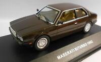 Ixo 1/43 Scale CLC058 MASERATI BITURURBO COUPE 1982