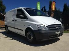 Vito Clear (most titles) Passenger Vehicles
