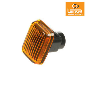 Land Rover Range Rover P38 1994 - 1999 Side Marker Repeater Light Lamp PRC9916