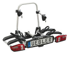 Uebler P22 S Fahrradheckträger AHK Fahrradträger 2 Fahrräder / E-Bikes