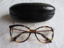 Roberto Cavalli brown glasses frames. Empoli. With case.