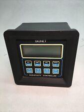 Signet Scientific Resistivity Controller Mk822-3