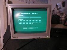 philips vintage monitor for Atari 800/600xl 130xe