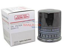 1 x MITSUBISHI GENUINE OEM OIL FILTER Lancer Outlander ASX MZ690115 REF: Z411