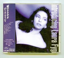 Laura Fygi/Introducing Laura Fygi (Japan/1991 1st Issue/Mint!)