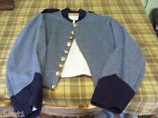 Civil War Reproduction Confederate Shell Jacket # 5