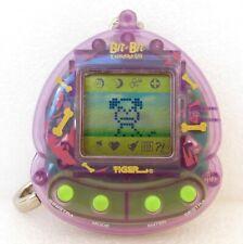 Gig tiger tamagotchi cagnolino retrogames 90's game & watch handheld console