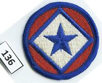 Dealer Dave Military Patch 1968 122D ARMY RESERVE COMMAND, ARCOM, SSI (136)