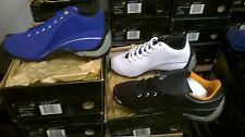 CLOSEOUT LOT  200 pair  VERDERO METAL CLEATS mixed styles sizes colors 75% OFF