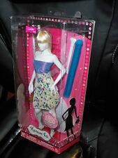 Harumika Mannequin Doll Lucia NRFB BanDai 12 inch  #30391 045557303914