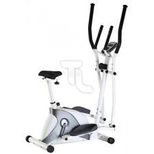 ASVIVA Crosstrainer C16 Cardio Ellipsentrainer Cycletrainer NEU