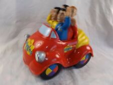 The Wiggles Action Figures Character Toys