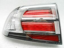 New OEM 2007-2008 Acura TL 3.5L Left Rear Driver Tail Lamp Light - Export!