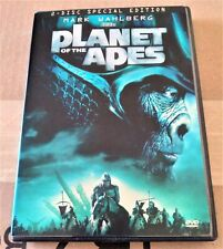 Planet of the Apes, Oop 2-Disc Special Edition Dvd