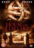 Nuevo House On Elm Lake DVD